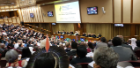 12th General Congregation. Overview presented by Vatican News